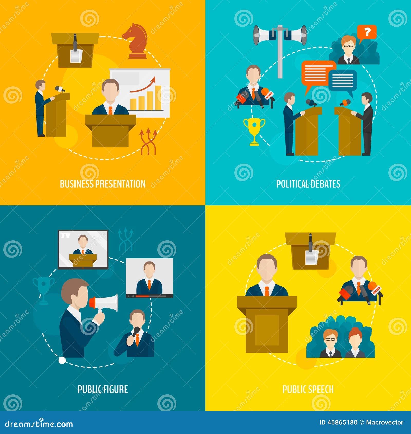 public speaking business plan