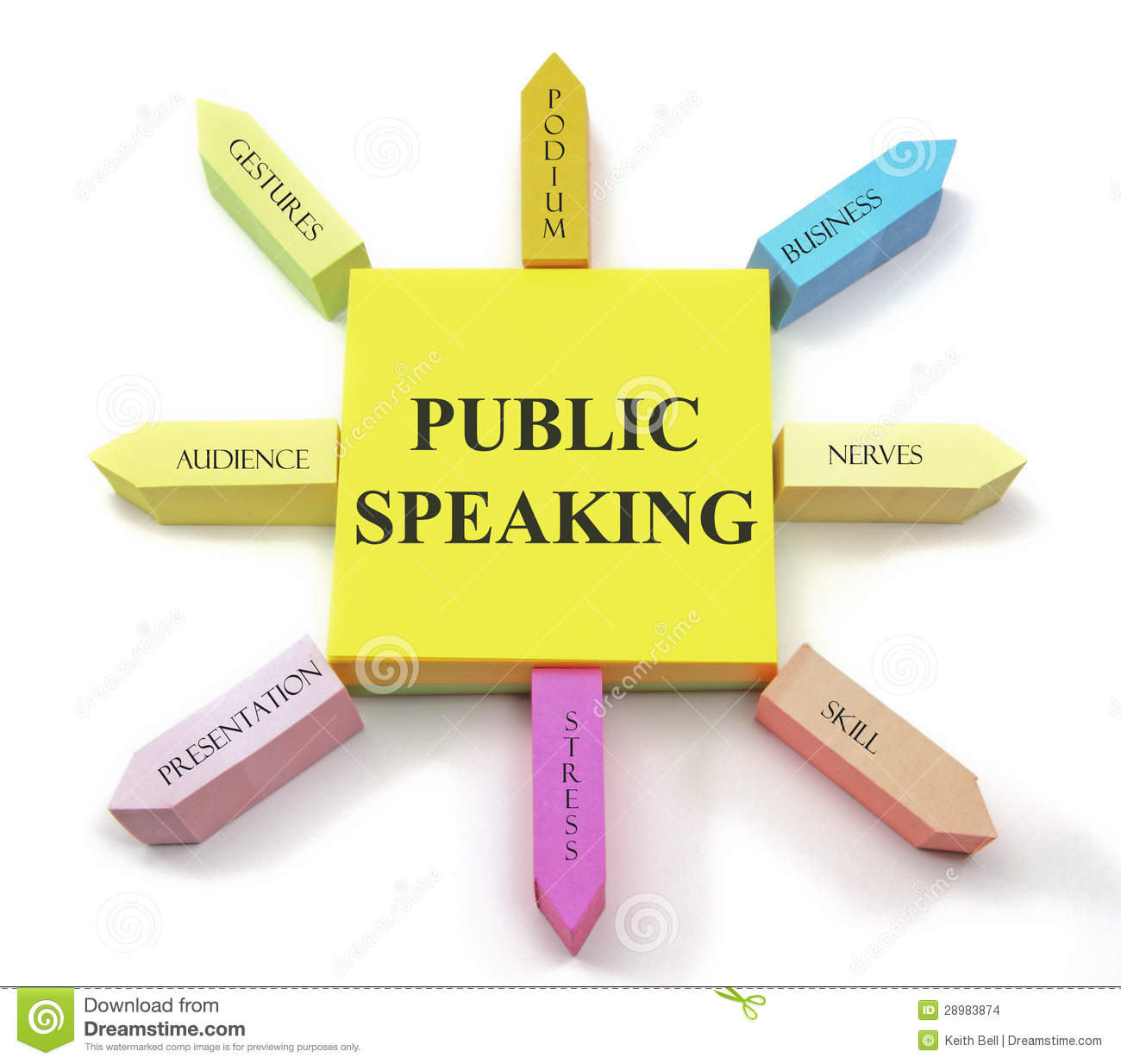 25 Public Speaking Skills Every Speaker Must Have