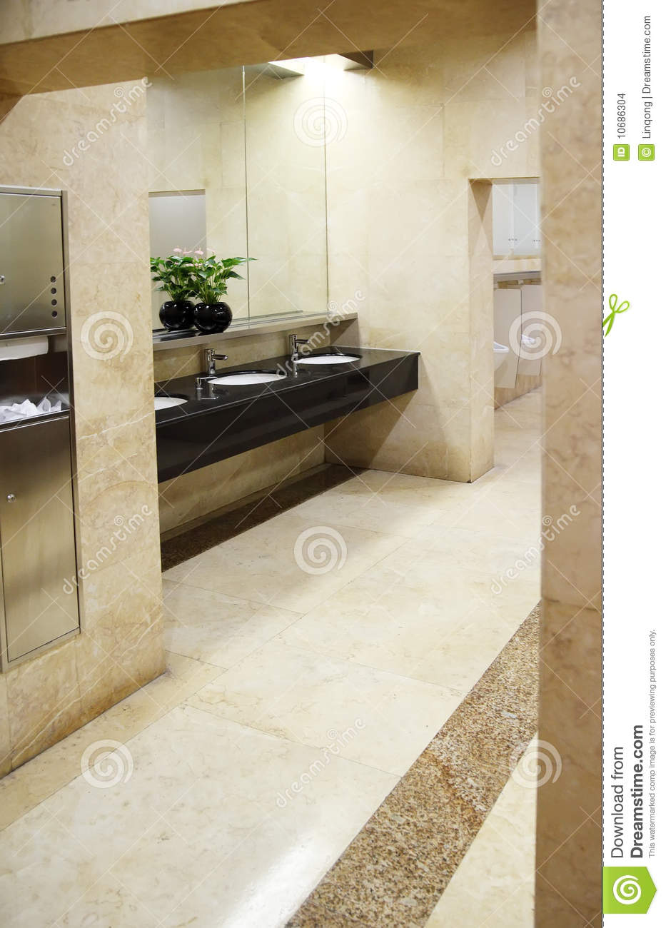 Public Toilet Stock Images Image 10686304