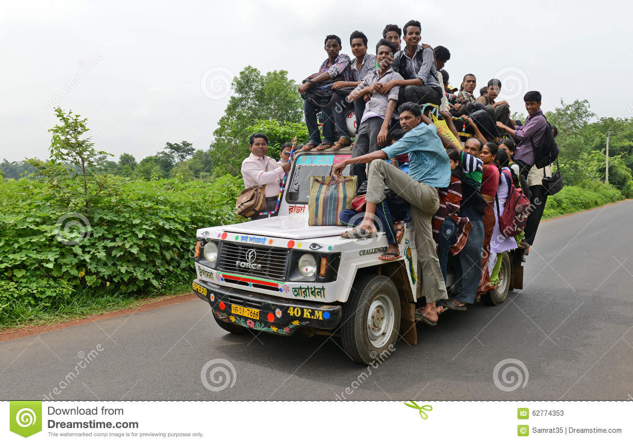 transport of india Project report transport system in india transport system transport : transport is a system in which passengers & goods are carried from one place to another.