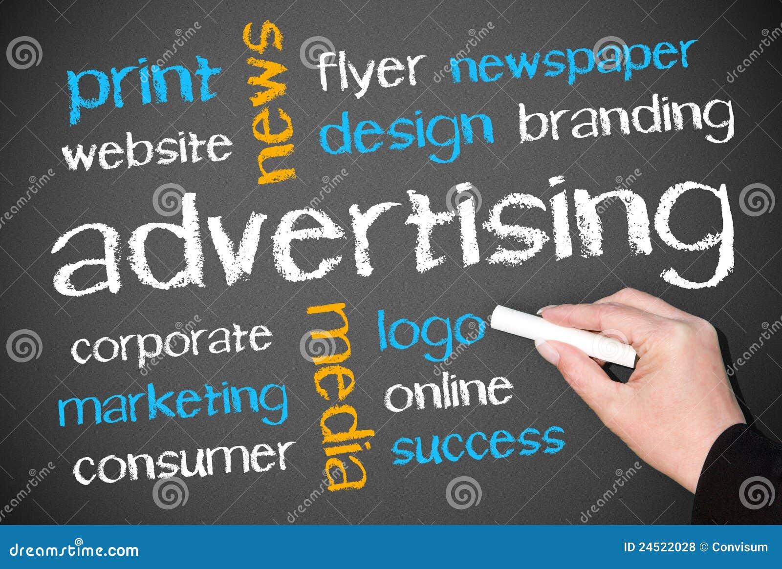 Publicidad: métodos y características