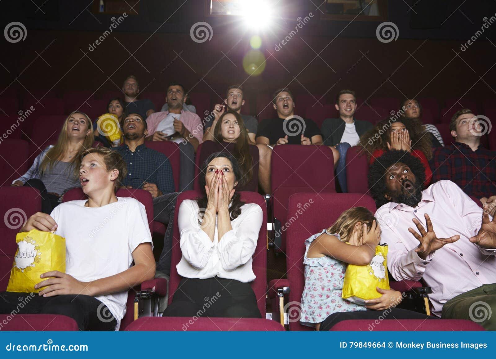 Horrorfilm Kino