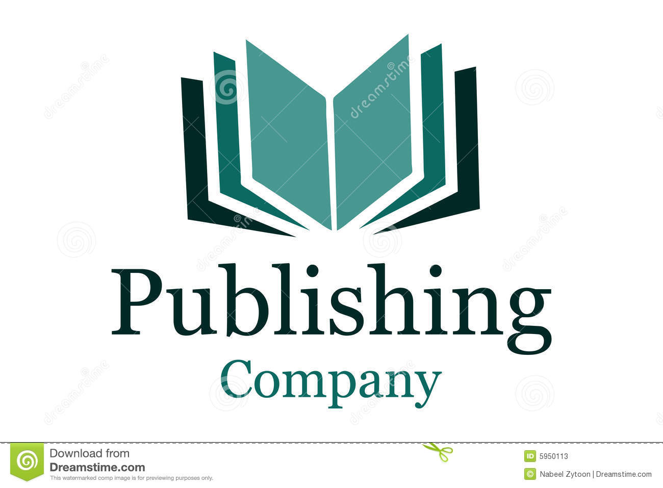 Free Publisher Publishing Company Logo Stock Photos Image 5950113
