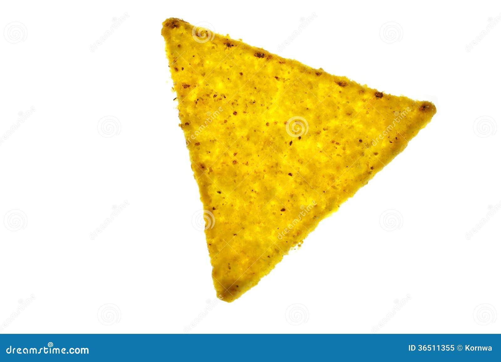 Puce de tortilla simple