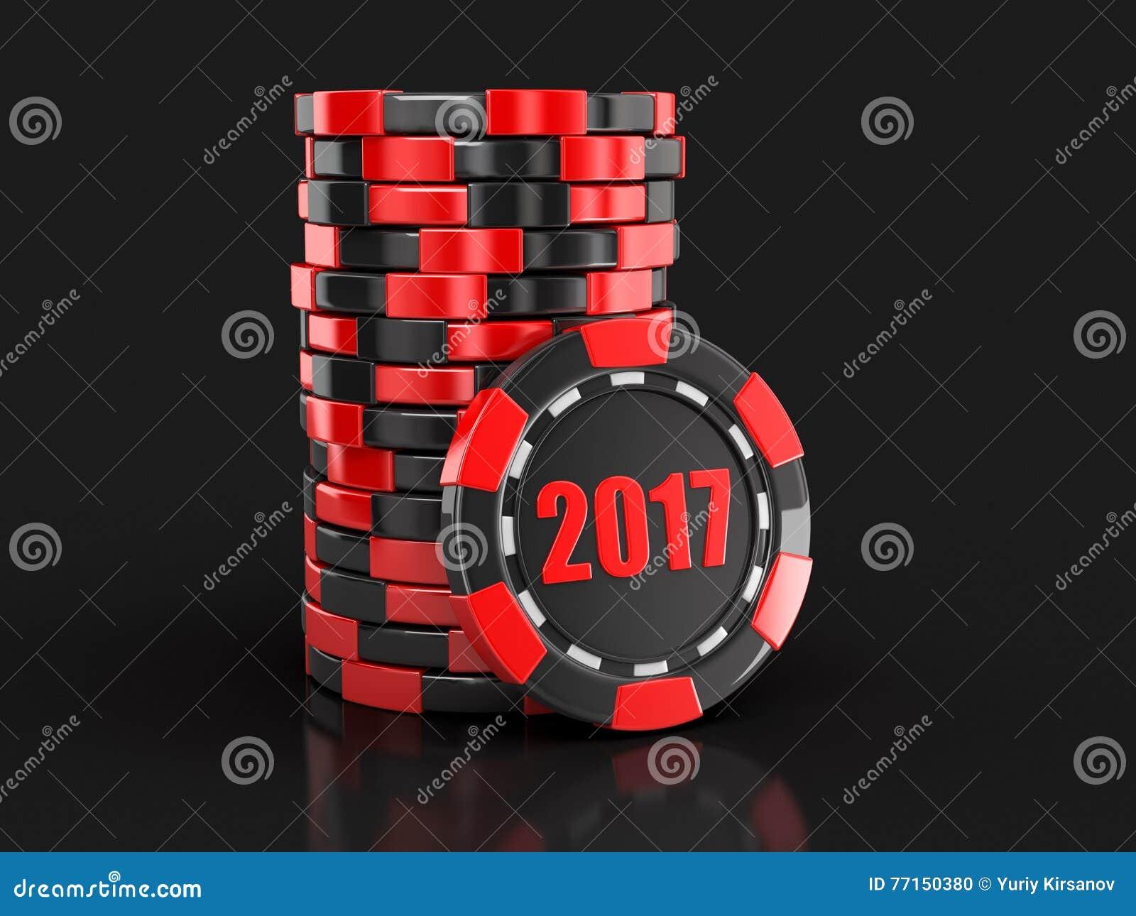 Puce du casino 2017