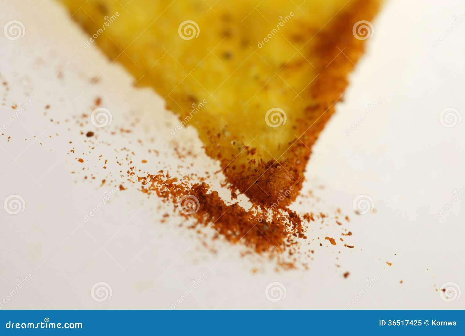 Puces de tortilla