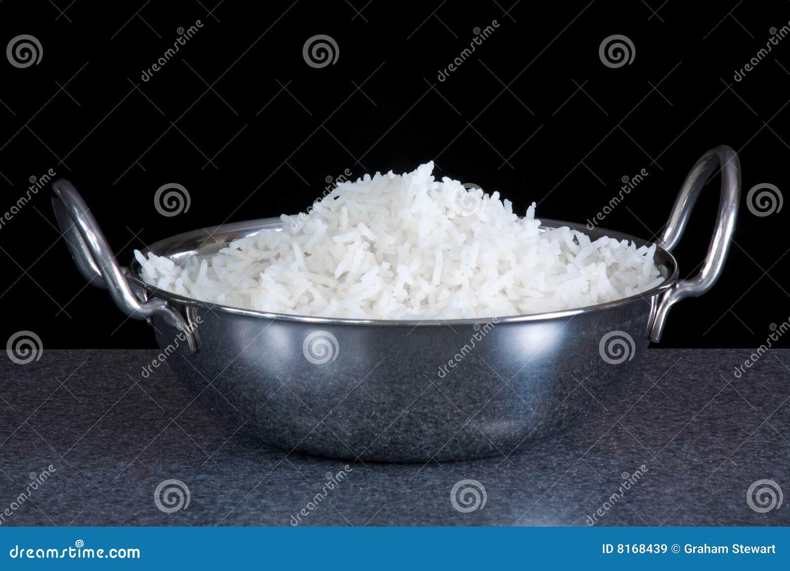 Pucharów ryż