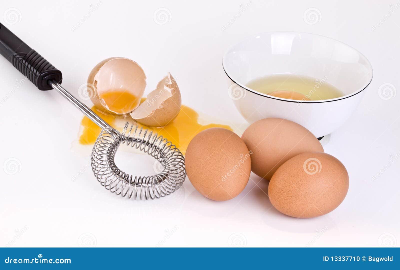 Pucharu jajek wisk