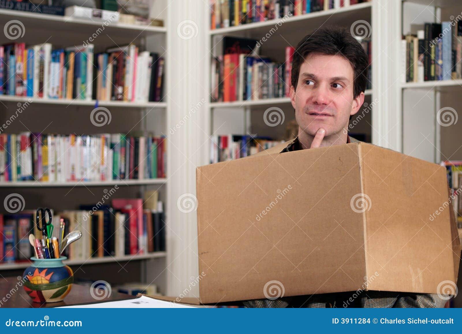 Pudełko na myśli