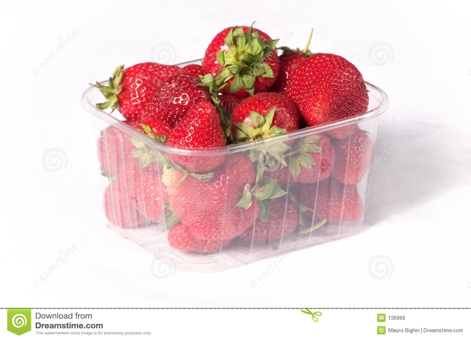 Pudełkowata truskawka