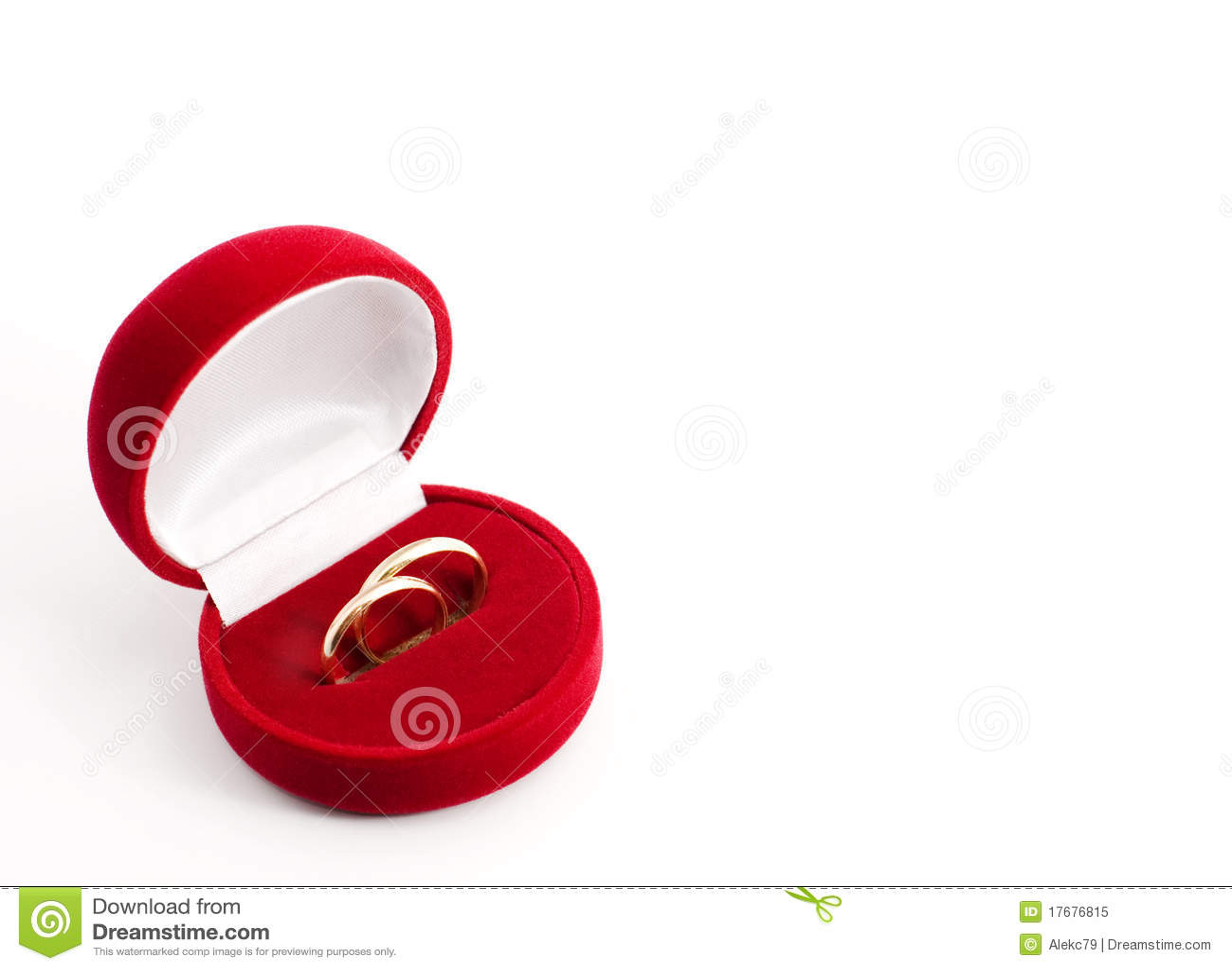 Pudełkowaty prezenta pierścionku ślub