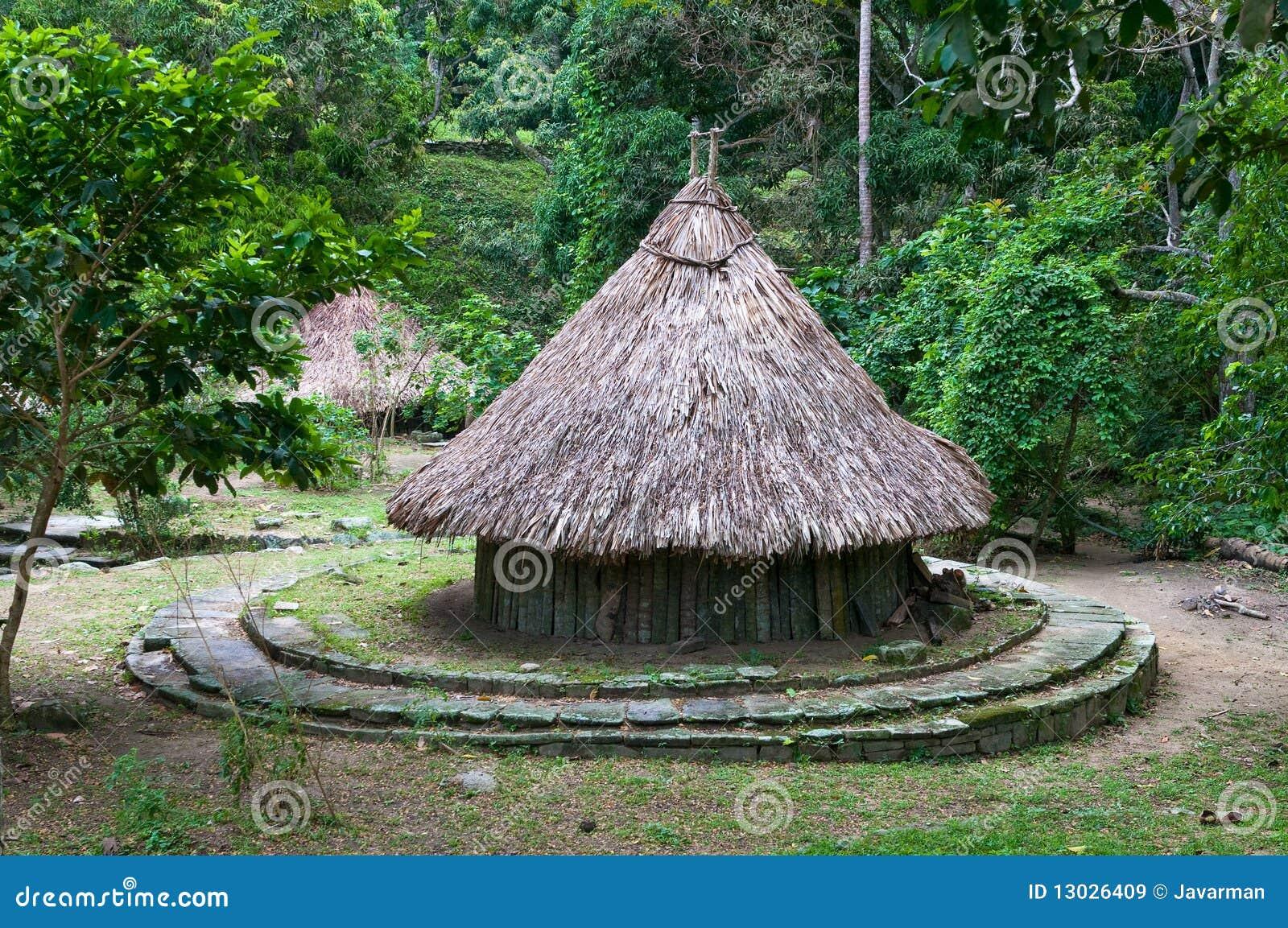 Pueblito archäologische Fundstätte, Tayrona Nationalpark