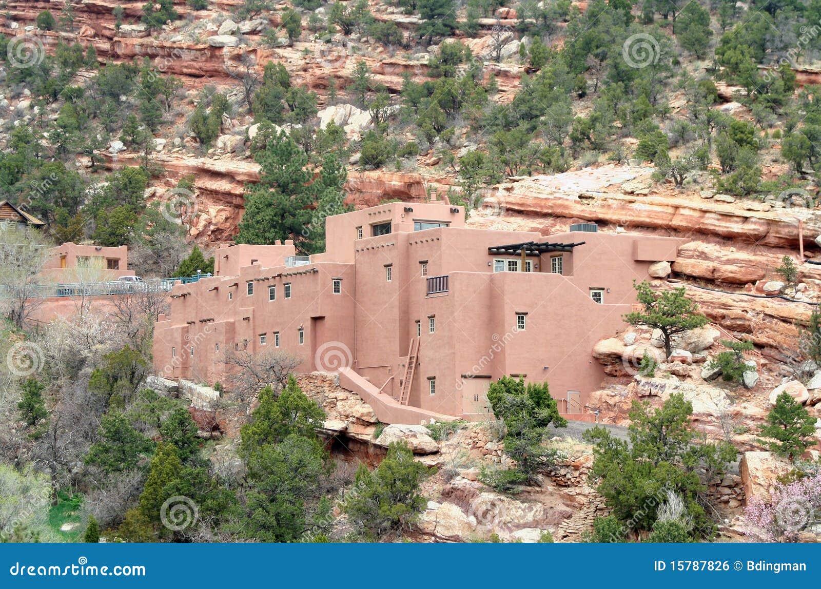 Image Result For Pueblo House Plans