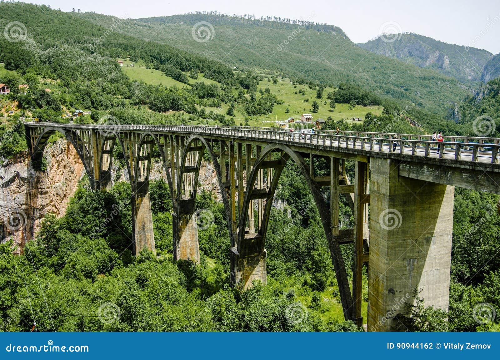 Puente de Djurdjevic