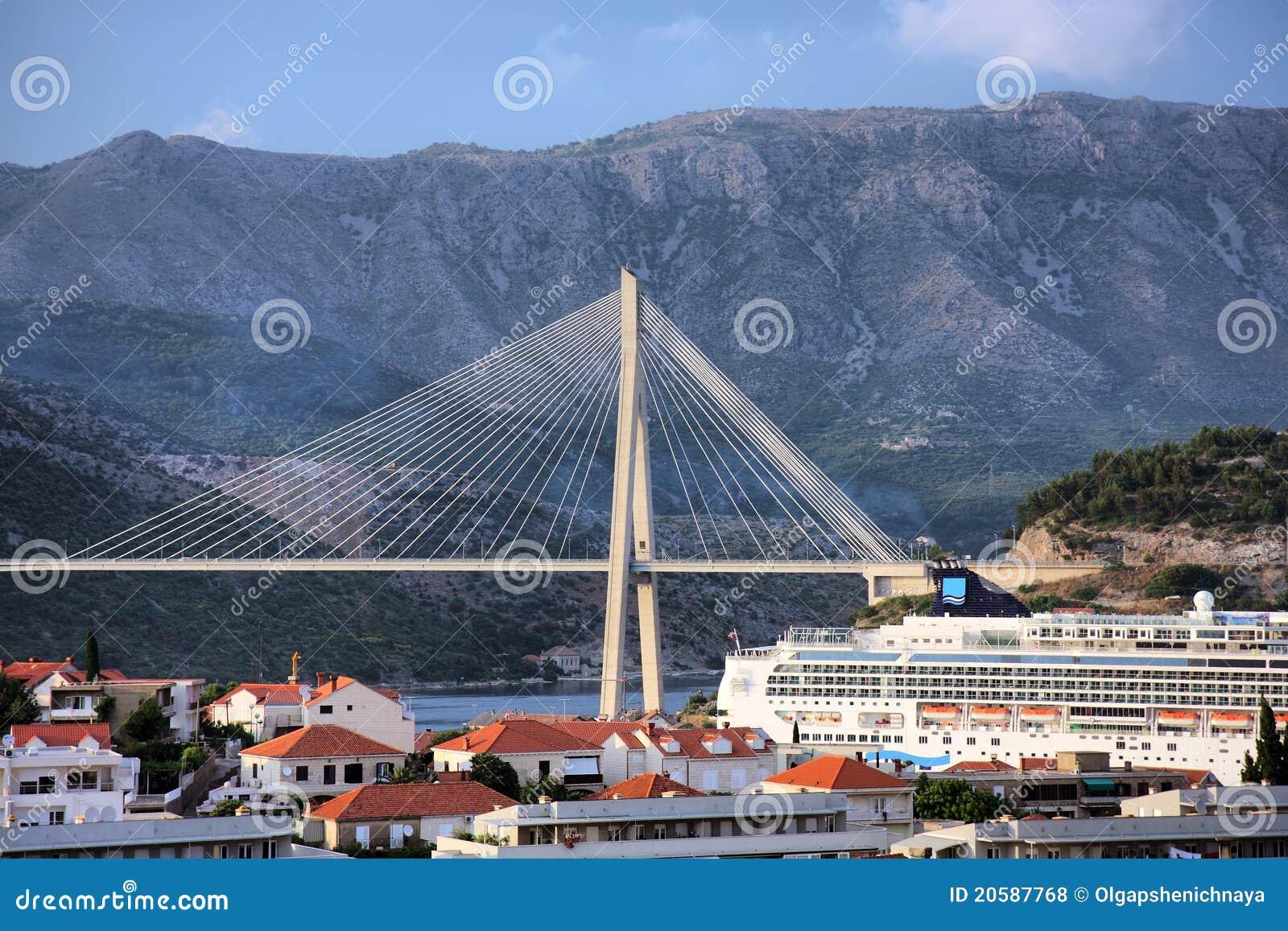 Puente de Dubrovnik