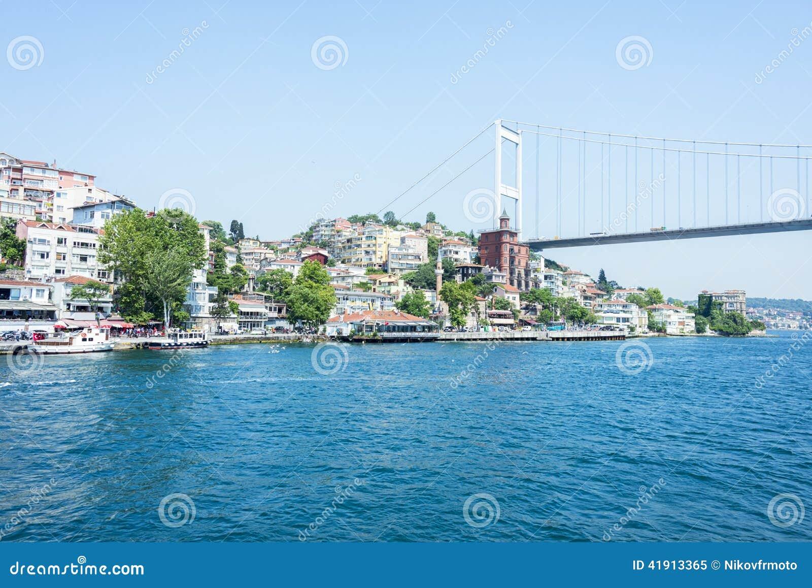 Puente de Estambul