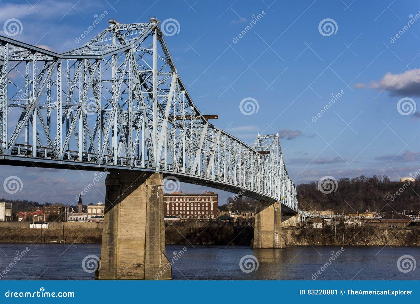 Puente de Ironton-Russell
