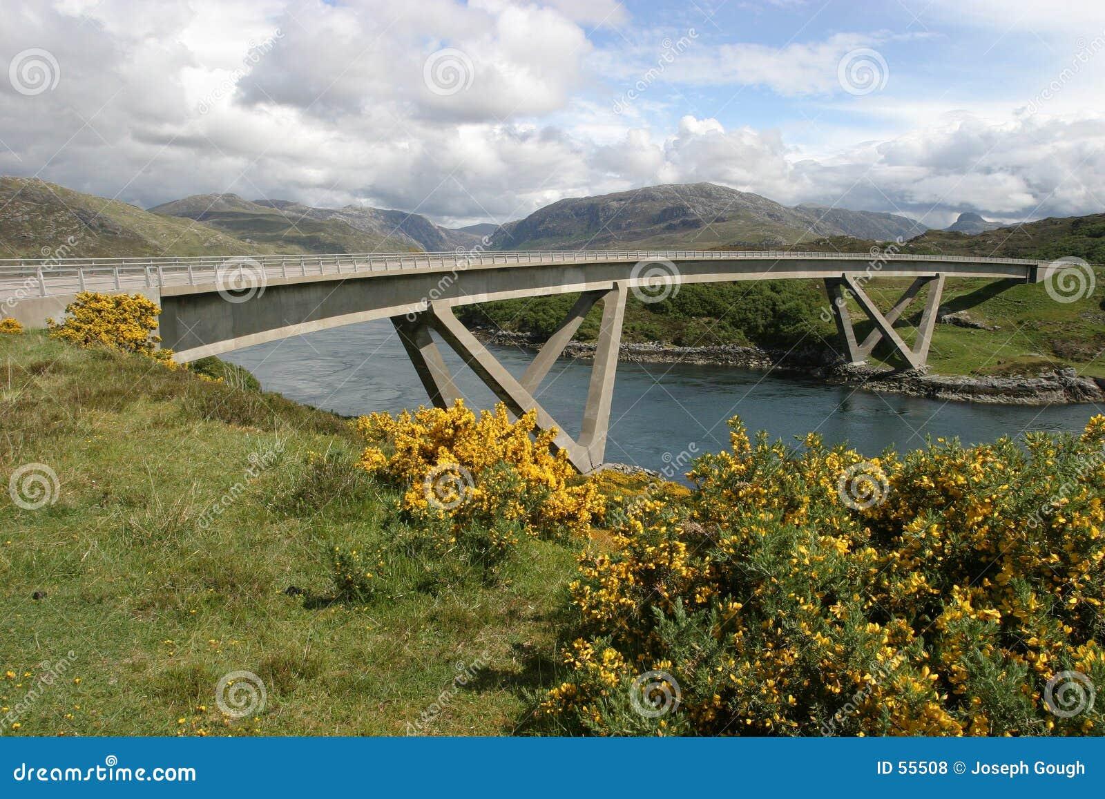 Puente de Kylesku