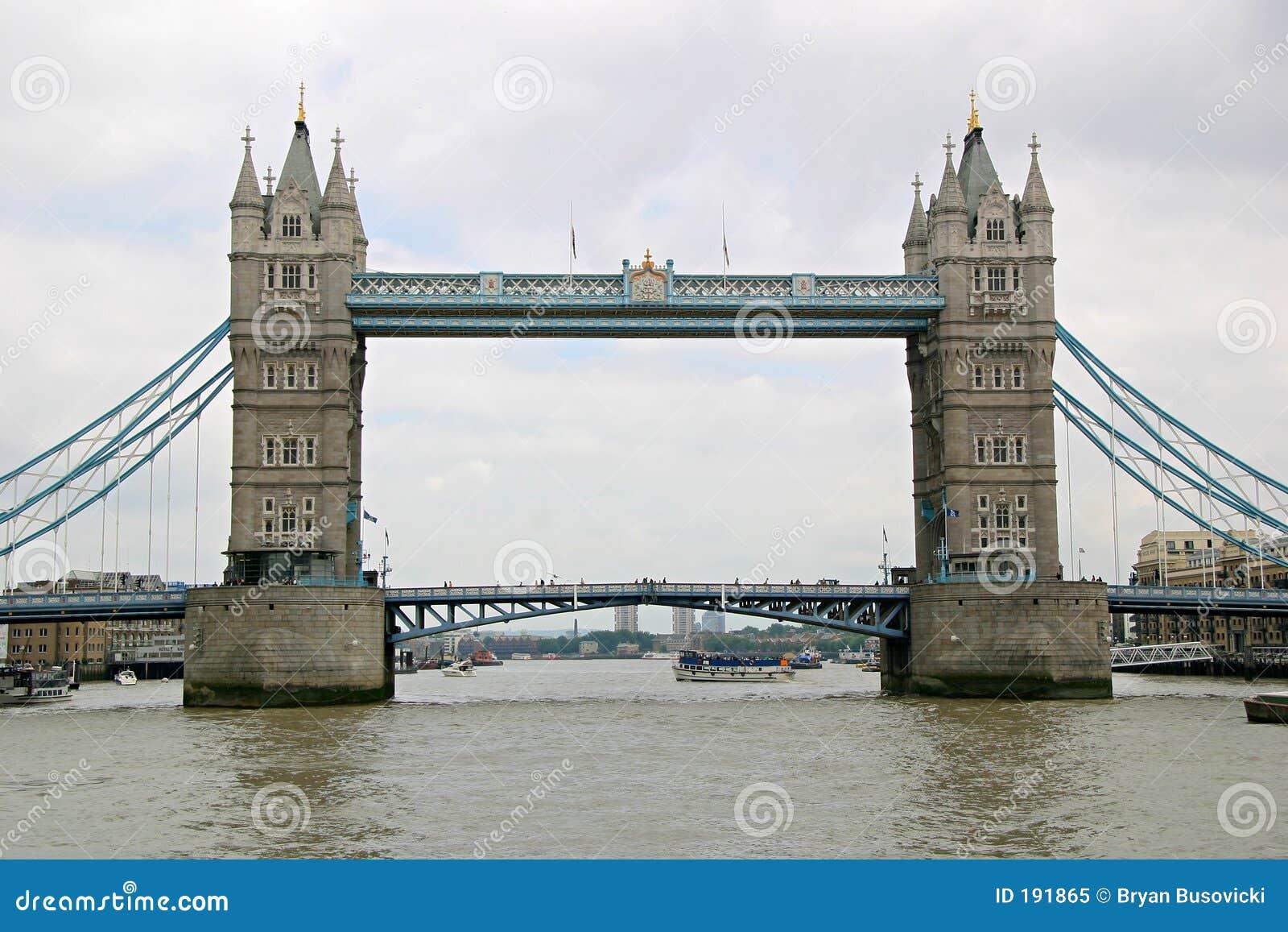 Puente de la torre