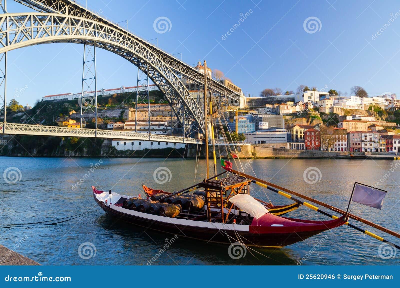 Puente de los Dom Luis I