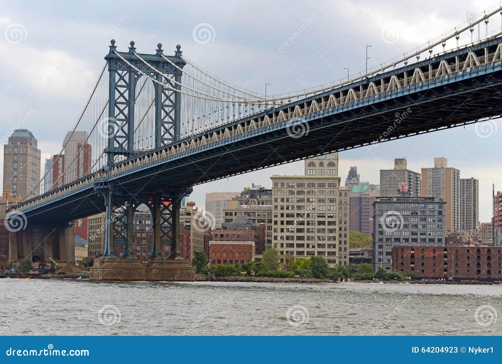 Puente de Manhattan, New York City
