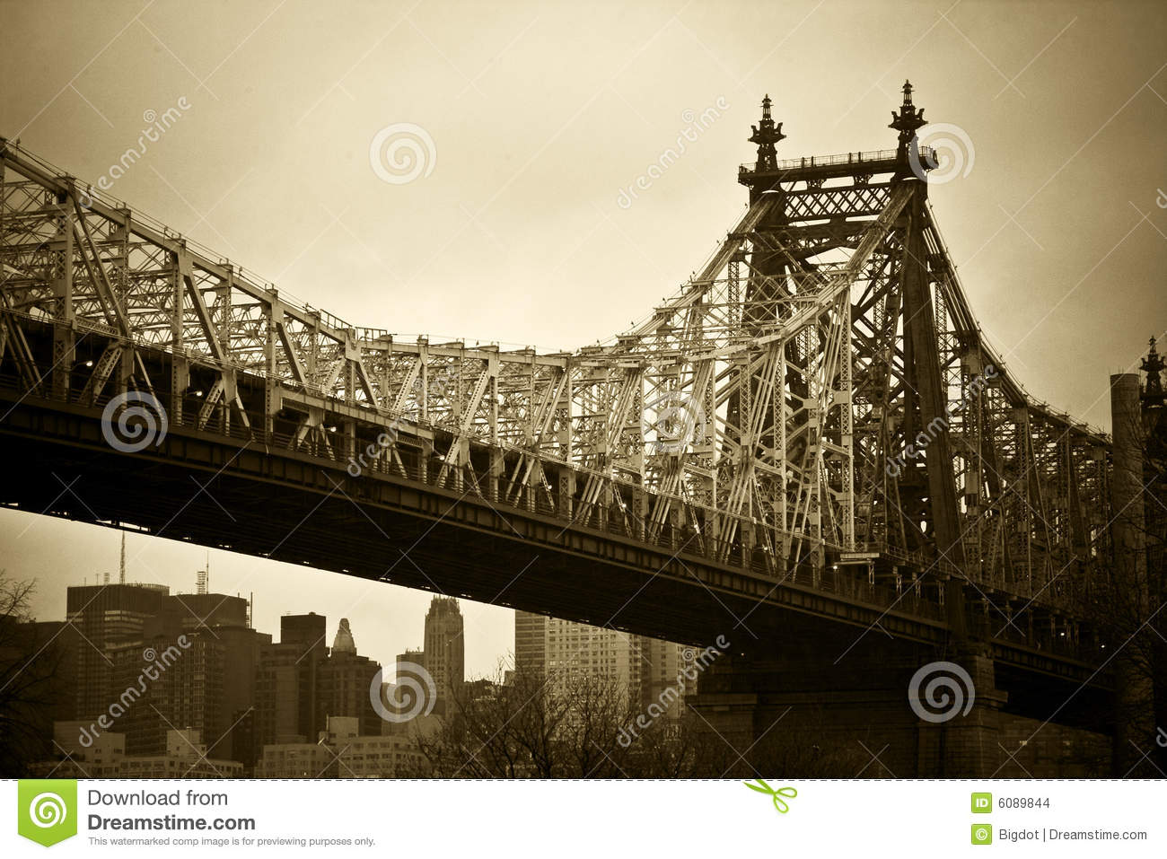 Puente de New York City