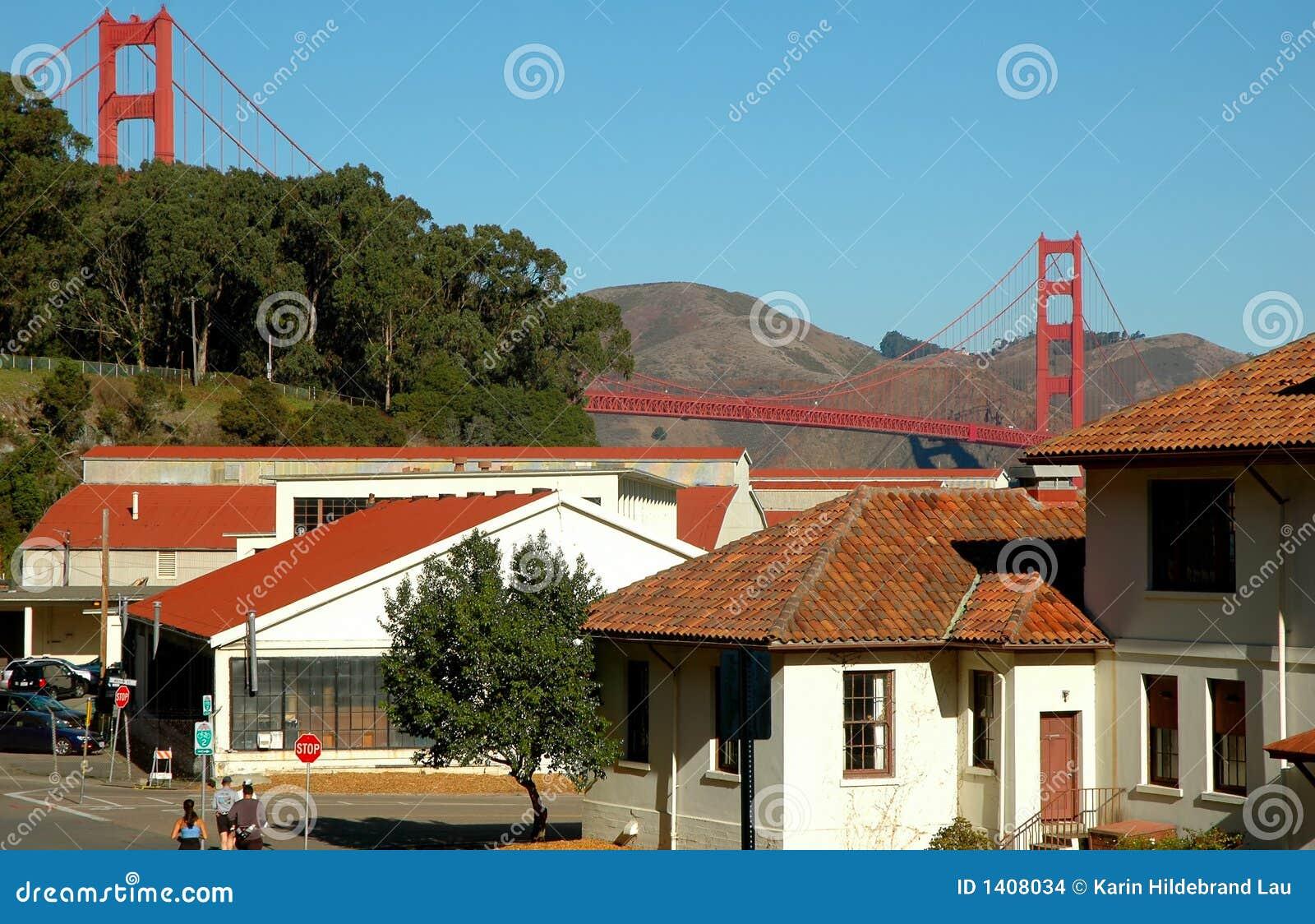 Puente de Presidio