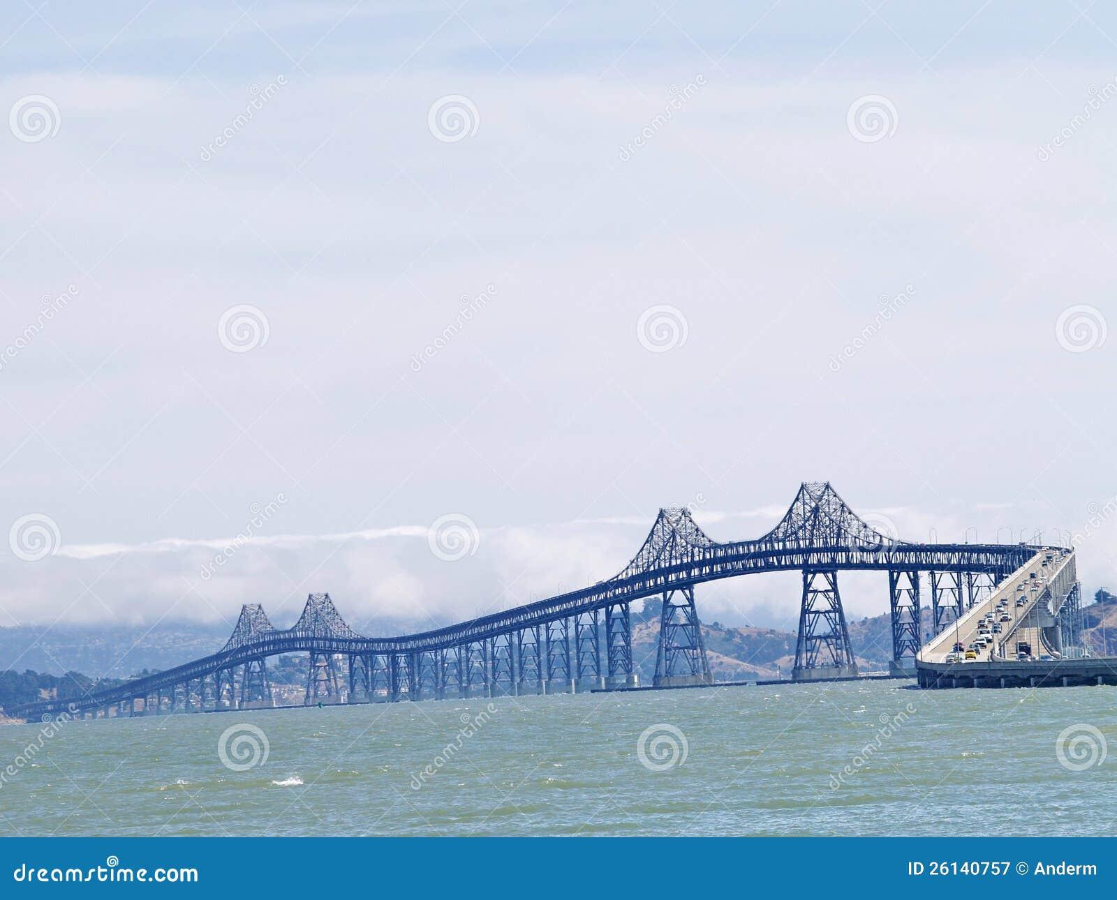 Puente de Richmond San Rafael