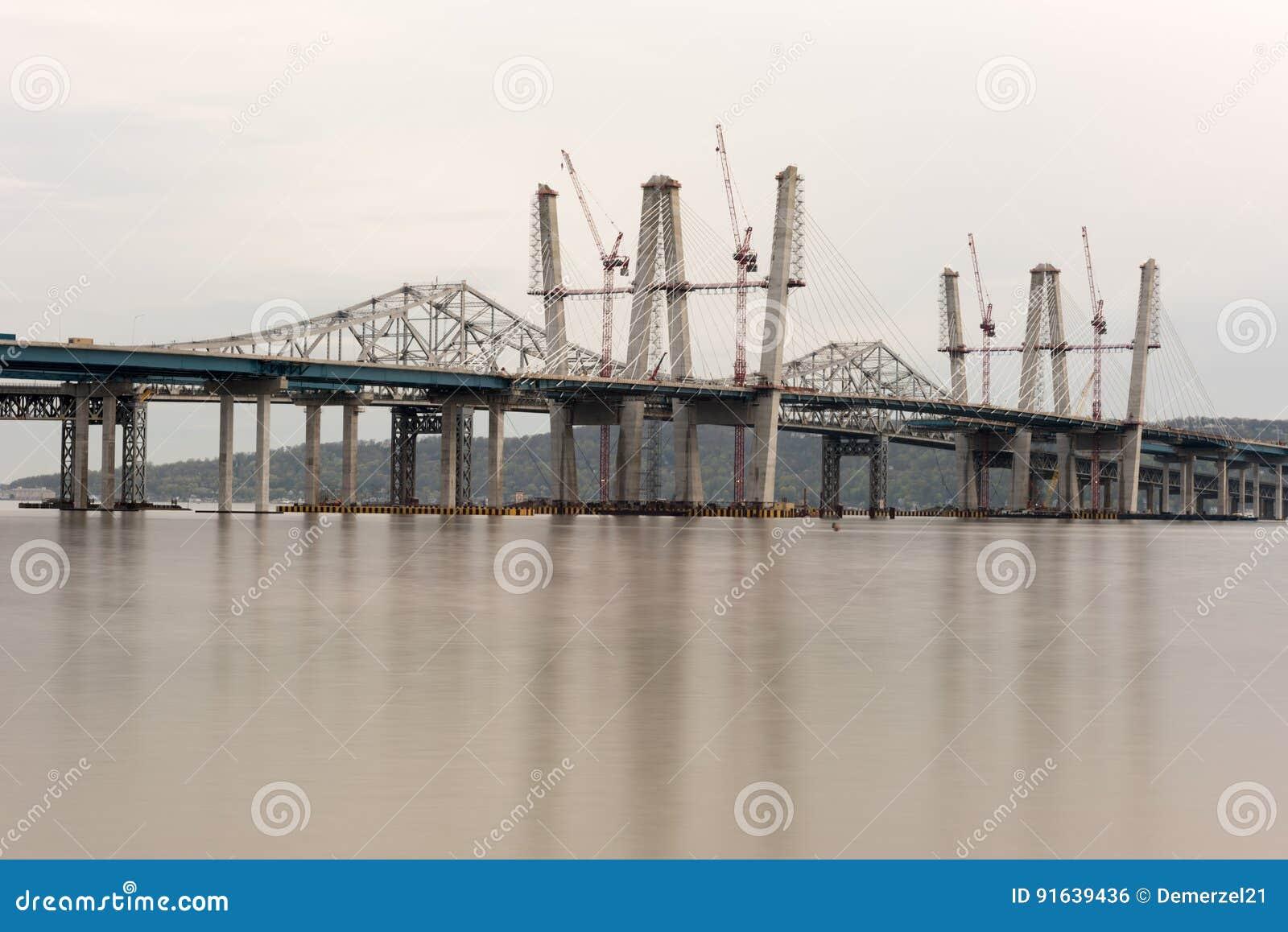 Puente de Tappan Zee - Nueva York