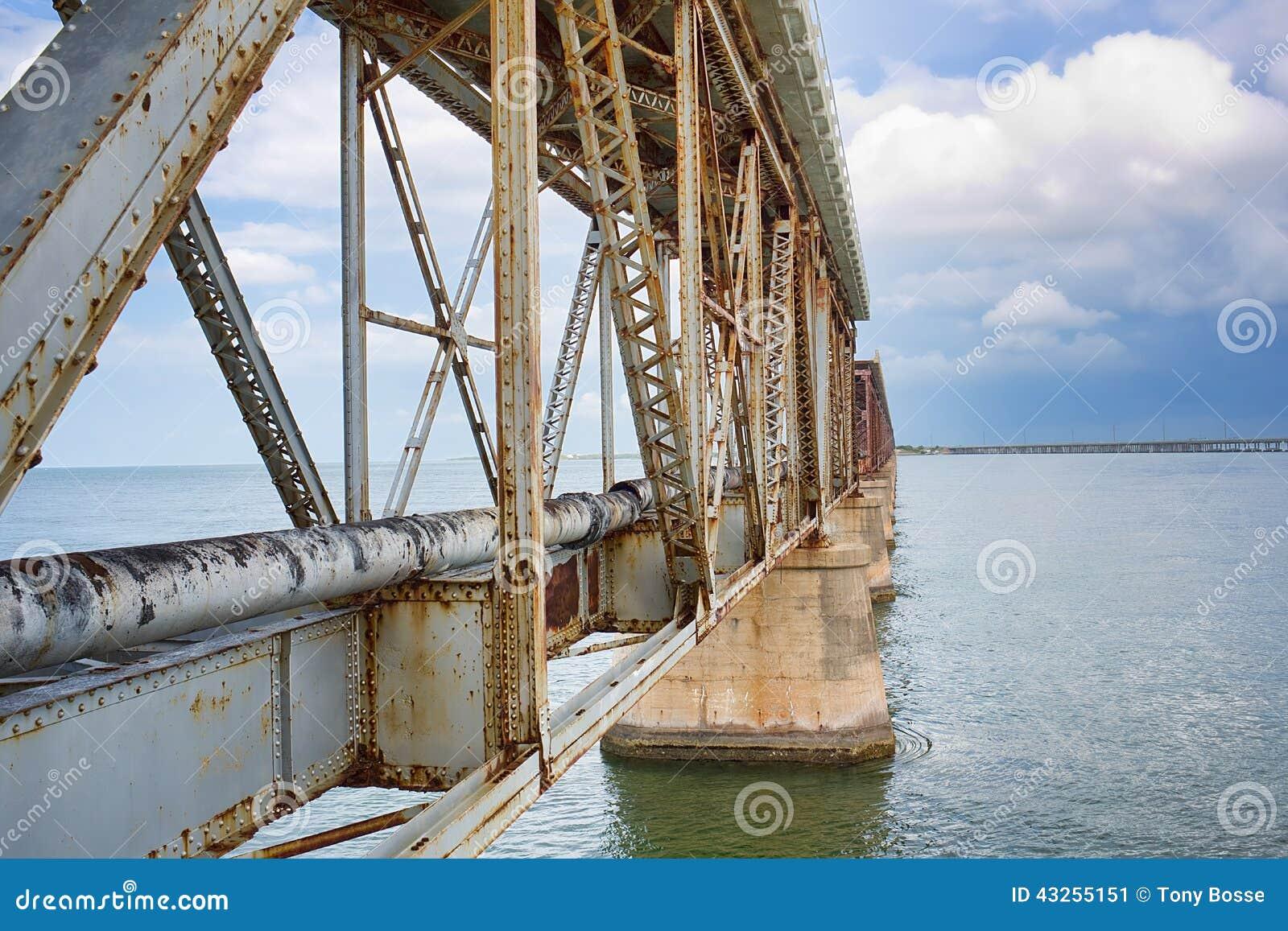 Puente del carril de Bahía Honda