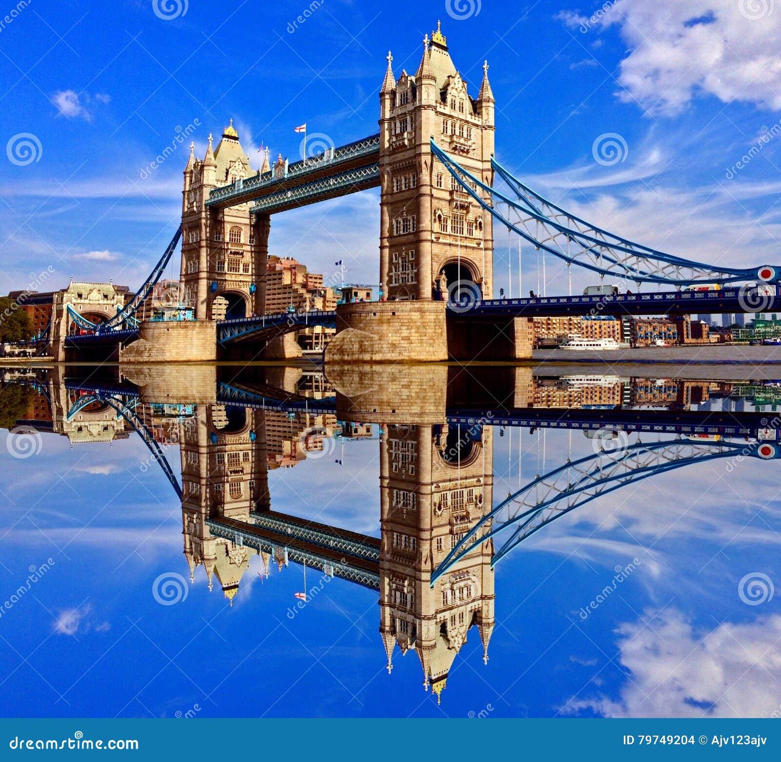 Puente Londres de la torre