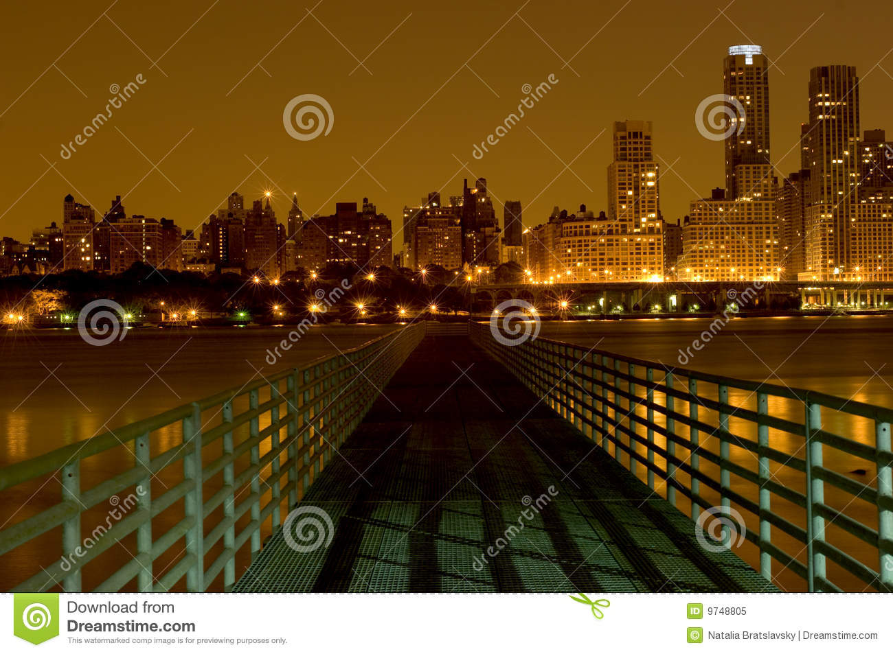 Puente a Manhattan