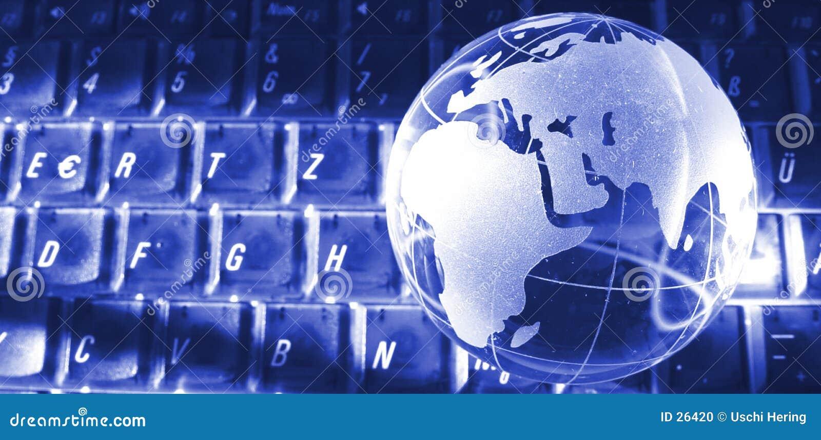 Download Puerta al mundo stock de ilustración. Ilustración de comunidad - 26420