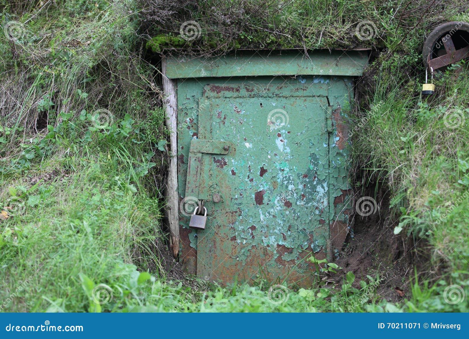 Puerta de la mazmorra
