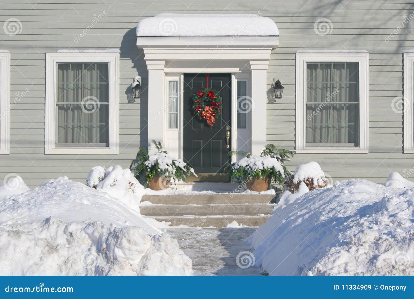 Puerta de la Navidad