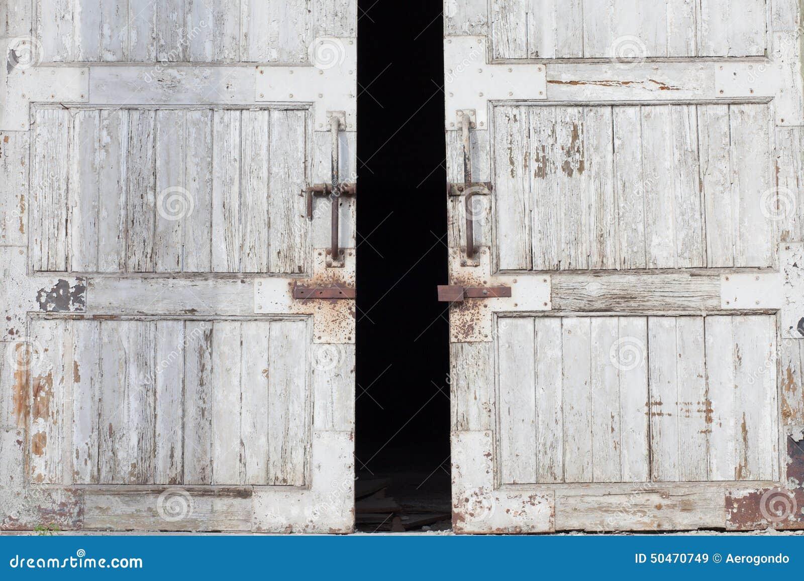 Puerta de Warehouse