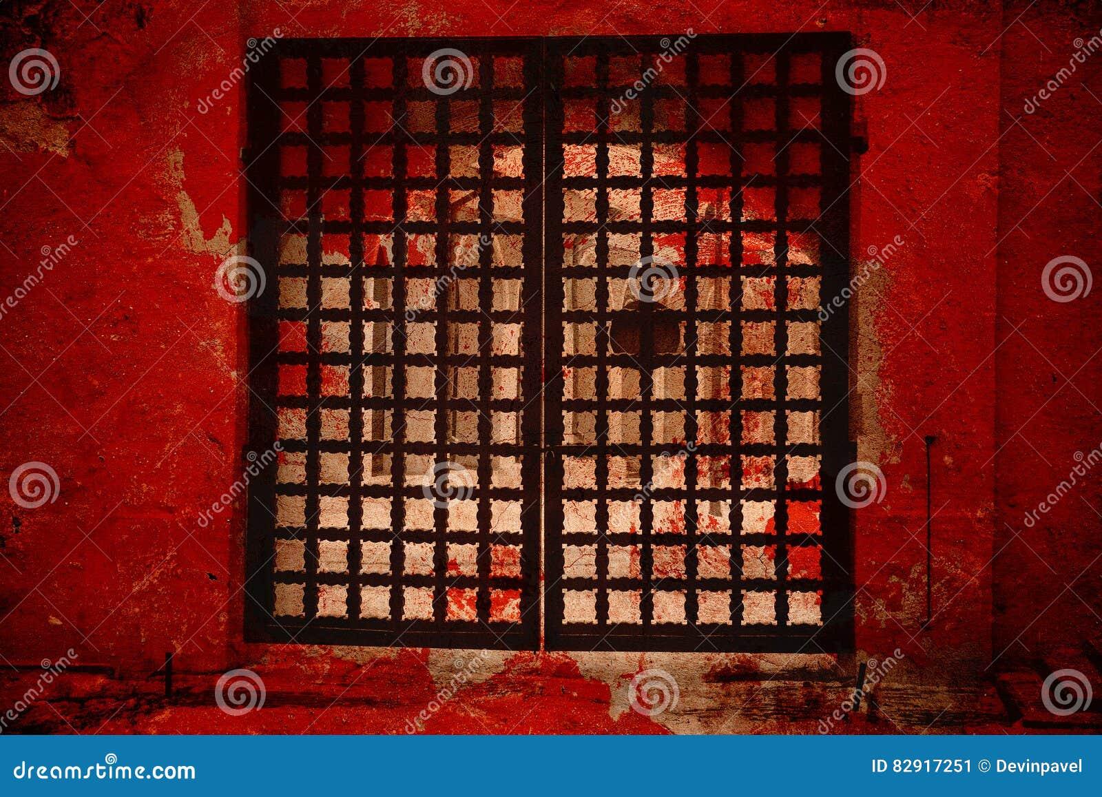 Puerta fantástica La puerta al infierno