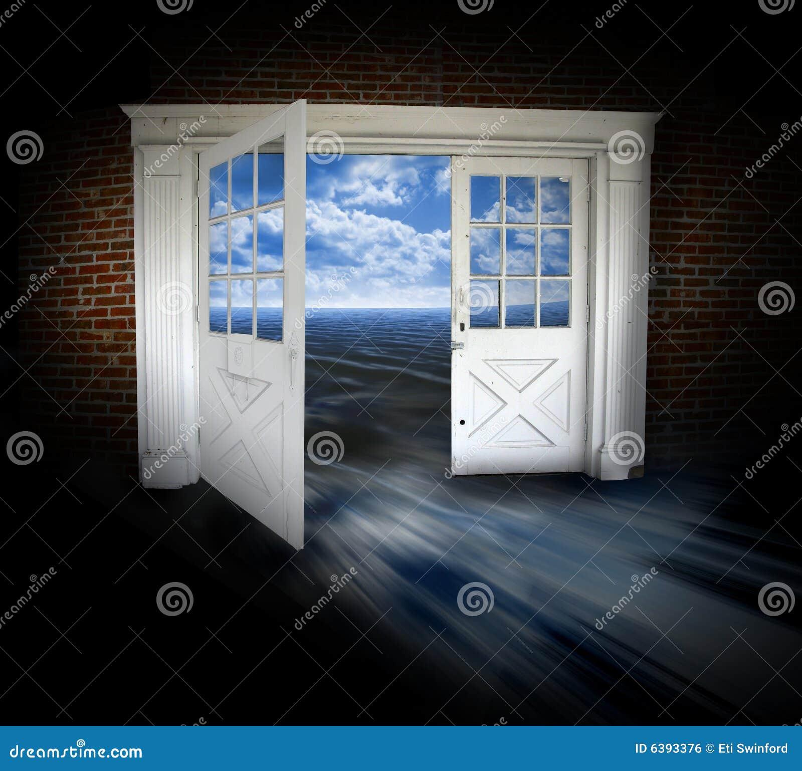 Puertas 3 de Dreamscape