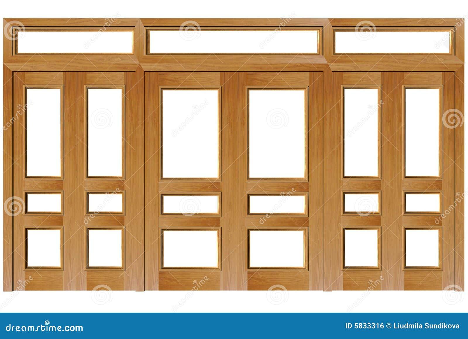 Puertas cercanas