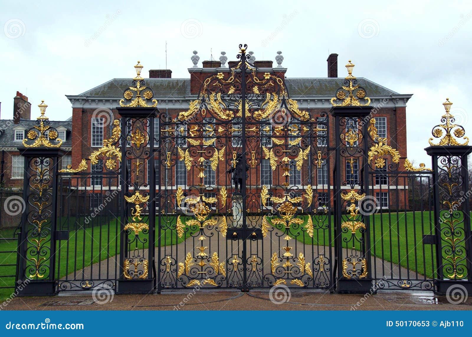 Puertas de oro