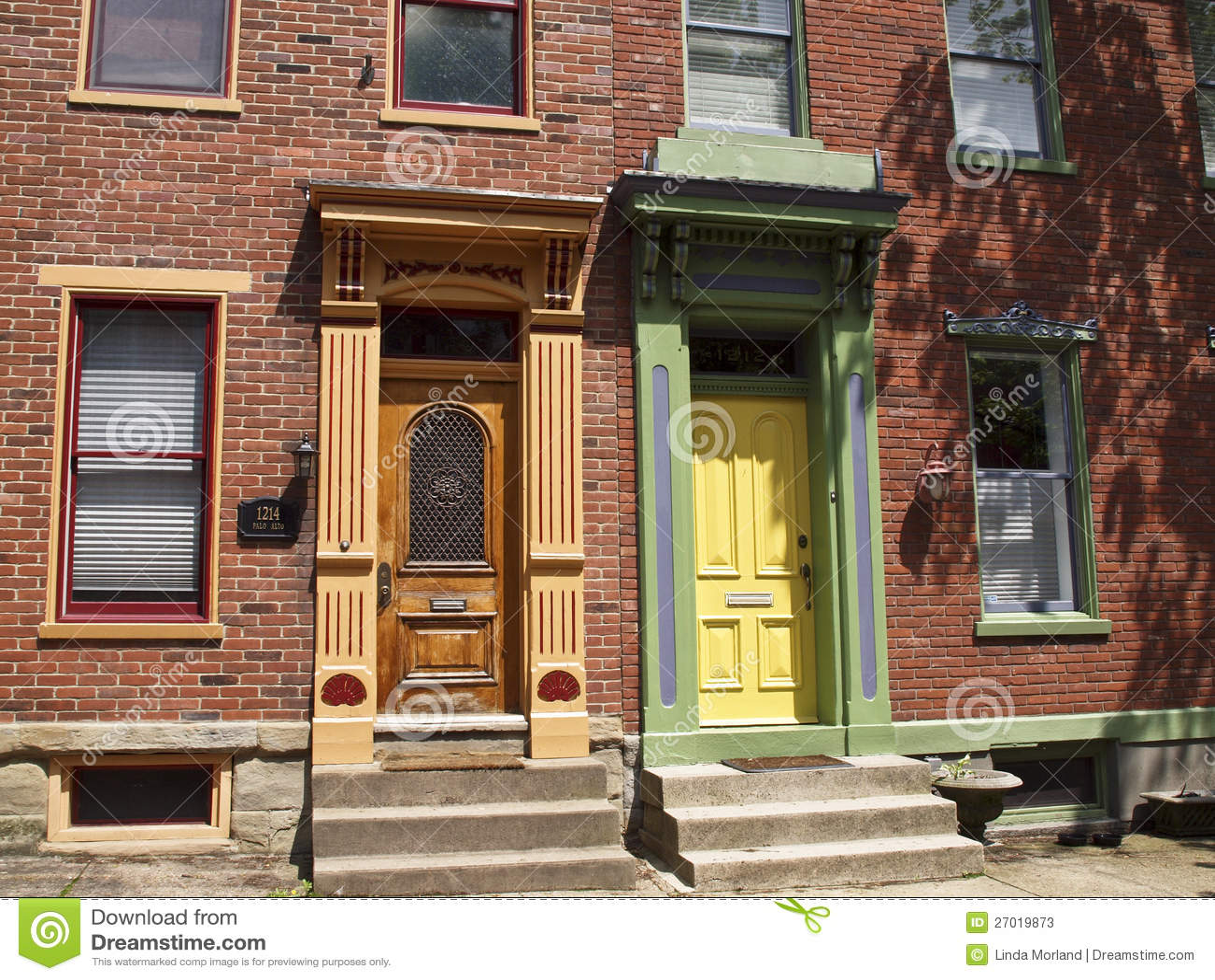 Puertas en Pittsburgh