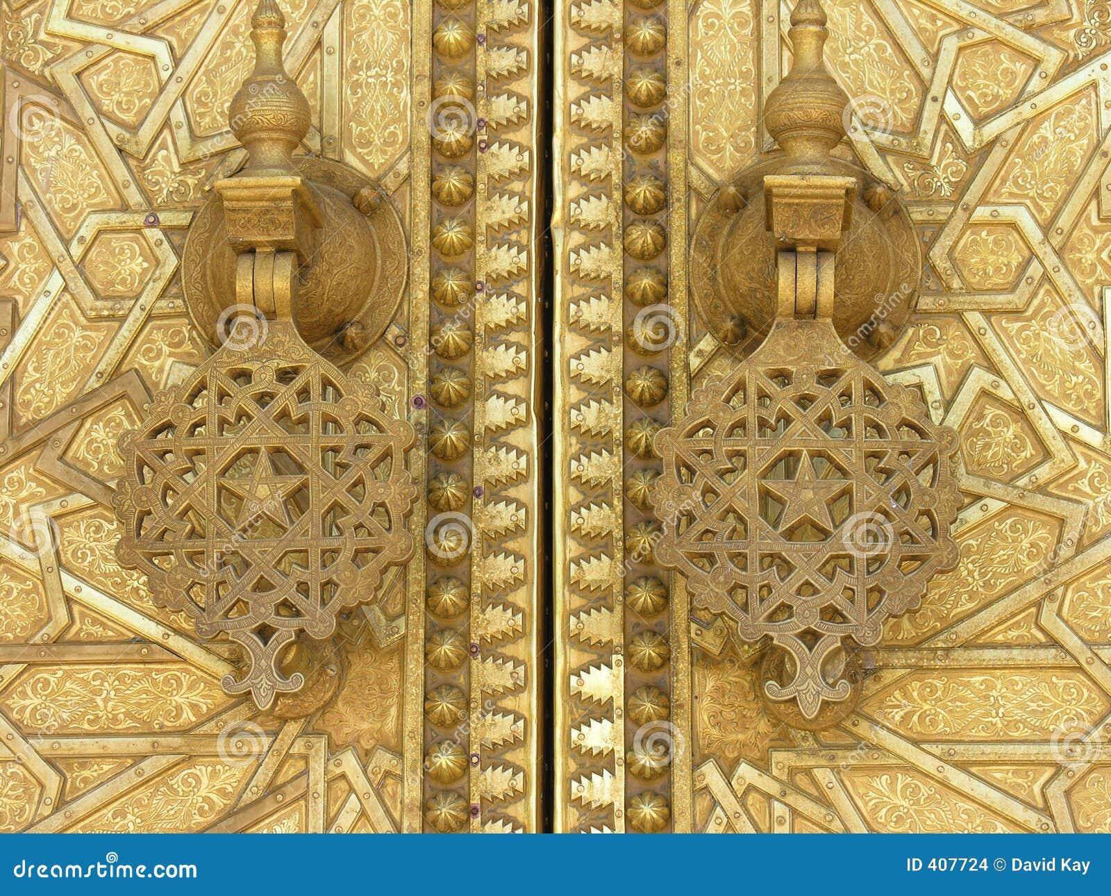 Puertas islámicas