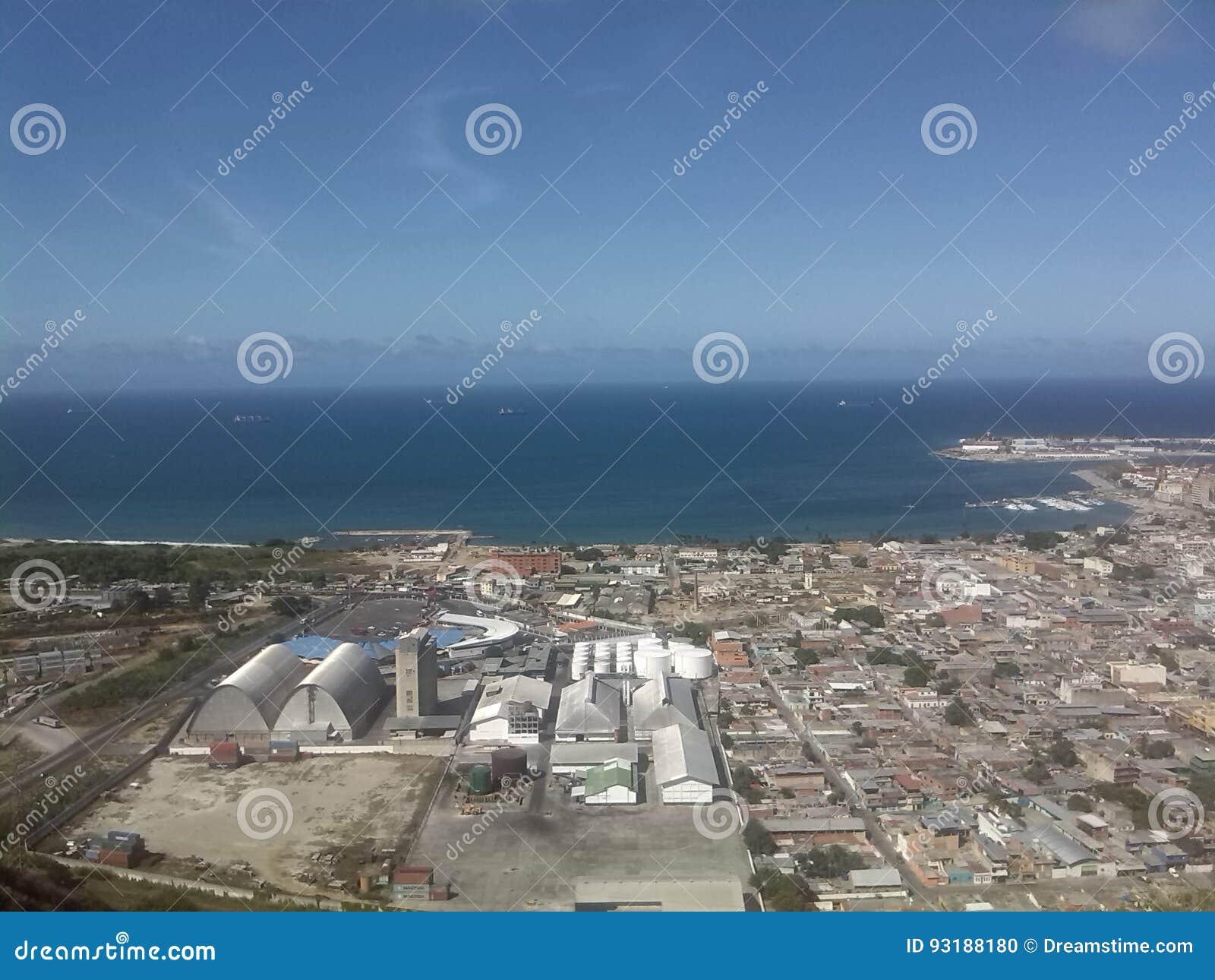 Puerto Cabello Venezuela