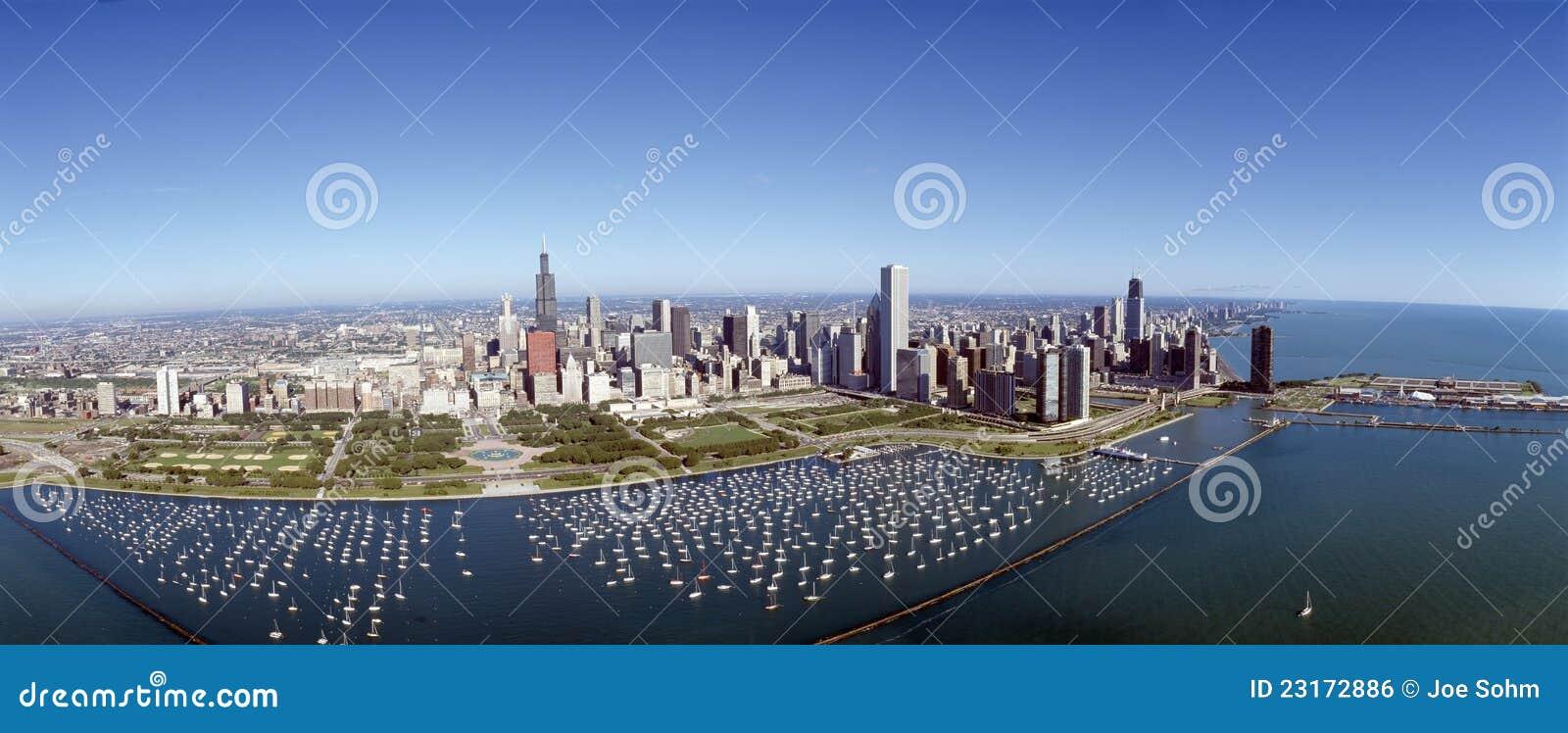Puerto de Chicago