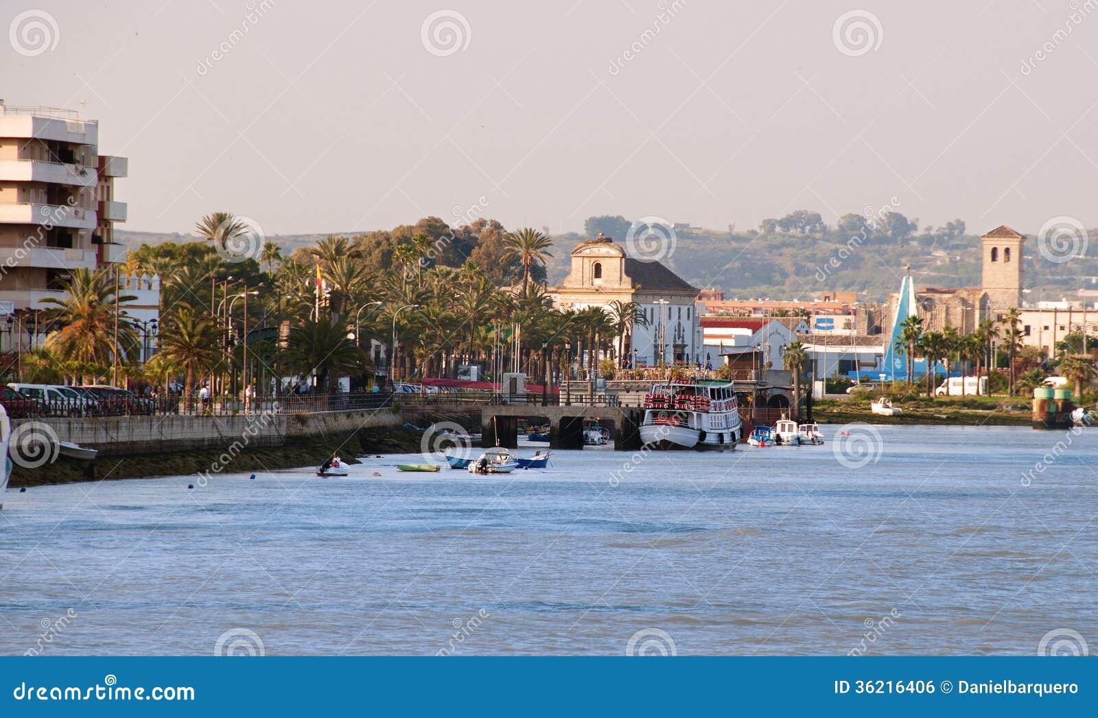 Puerto de santa maria cadiz spain stock photo image of dock south 36216406 - Puerto santa maria cadiz ...