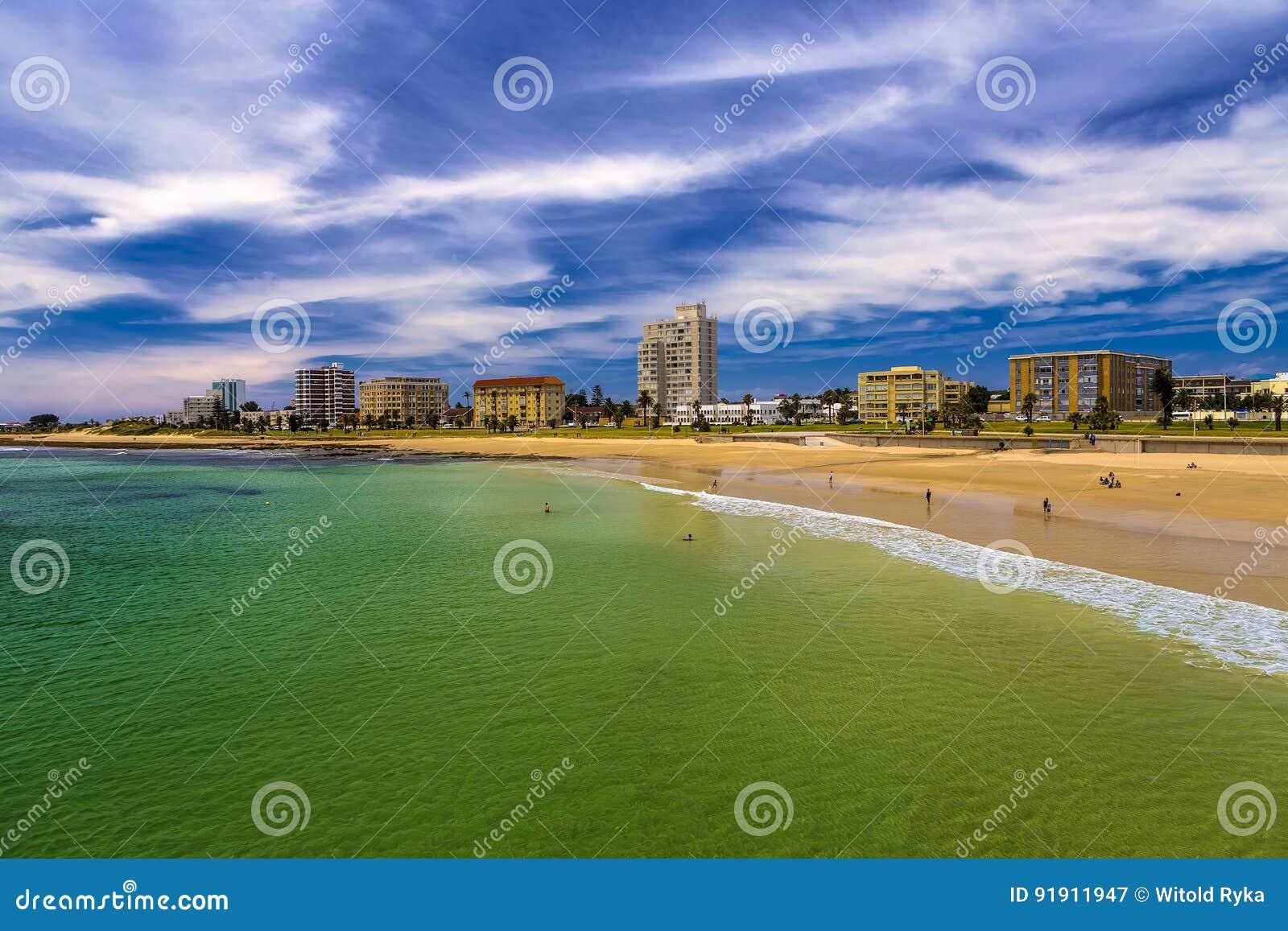 Puerto Elizabeth Beachfront, Suráfrica