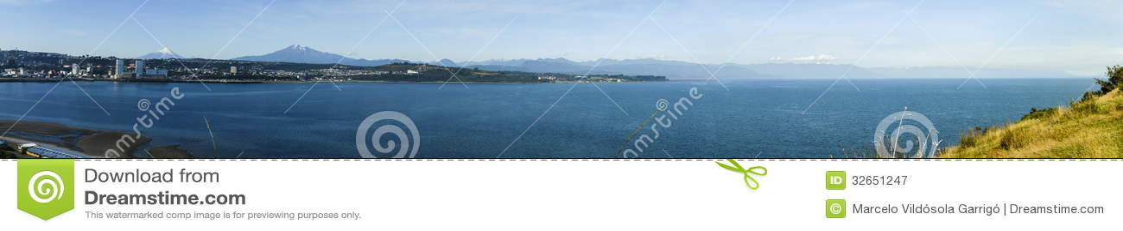 Puerto Montt, Cile
