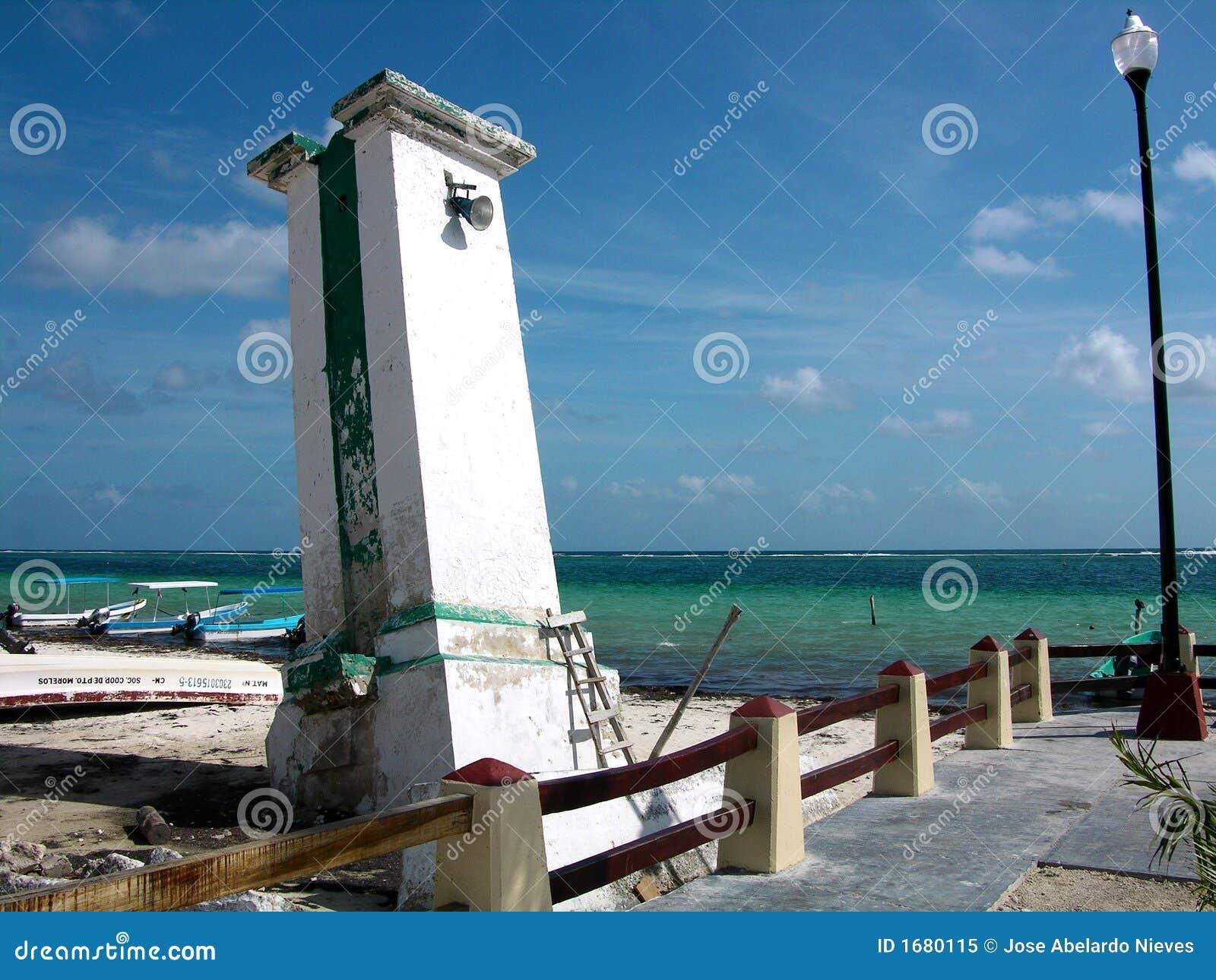 Puerto Morelos, Quintana Roo, Mexico, 01