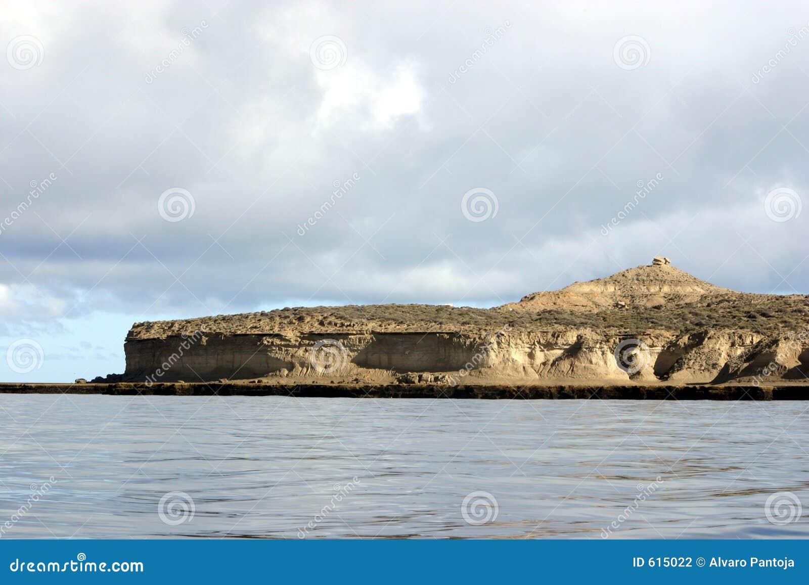 Puerto Piramides Argentinië