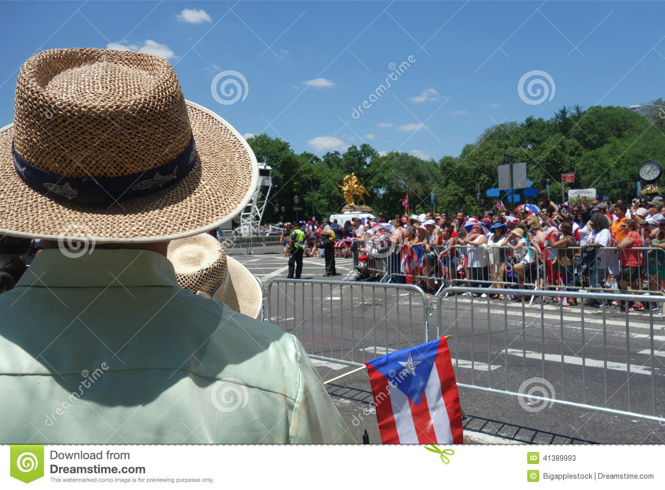 2014 Puerto Rican Day Parade